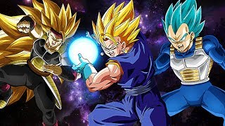 THE BEST UNIT IN THE GAME! THE TOP 10 INT UNITS IN DOKKAN! (DBZ: Dokkan Battle)