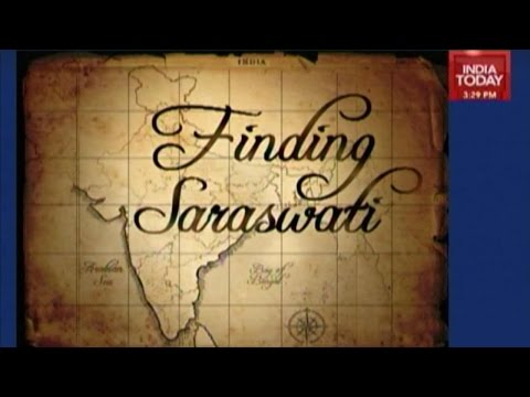 Finding Saraswati: Has The River Mentioned In Vedas Been Found?