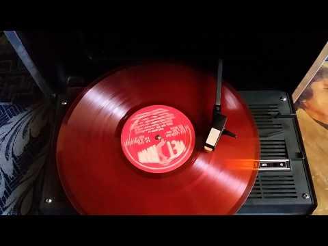 Vinyl 33rpm   Ngay buon   Che Linh Thanh Tuyen