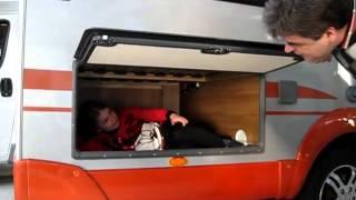 Burstner Ixeo 664 Camper Meerbeek Caravans  Campers