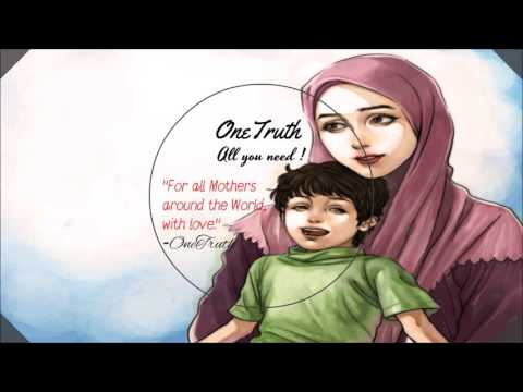 | Emotional Nasheed|My Mother - How Much I Love Her-Muhammad Al Muqit| 1 Hour |