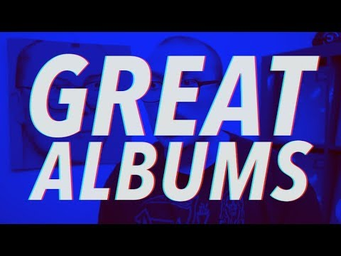 GREAT ALBUMS: September 2018