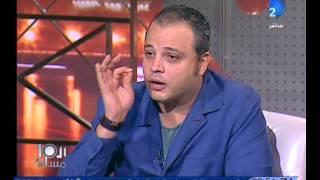 تامر عبدالمنعم  جمال أبو الوفا 3 أدوار وأحمد عز يدوب دور واحد