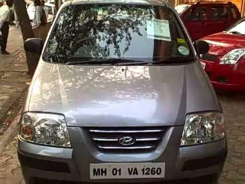 Hyundai Santro Xing XO Petrol 2006- Automaxx MFC Thane- 1805