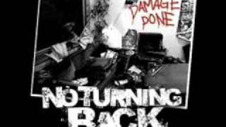 No Turning Back - Leave the Past behind