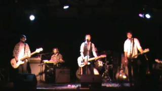 """Mike Dunn and the Kings of New England - """"Paper Candy"""" - Jammin' Java - 09/14/09"""