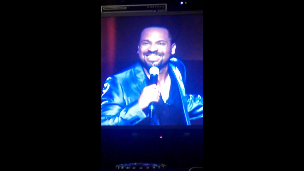 Comedy - Mike Epps - YouTube