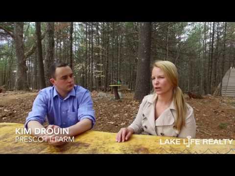 Prescott Farm Environmental Education Center