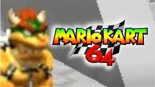 Eggbusters - Mario Kart 64