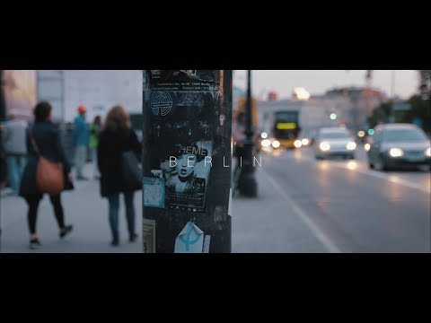 BERLIN 2017 | CINEMATIC | Canon EOS 70D | Sigma 17-50mm f/2.8
