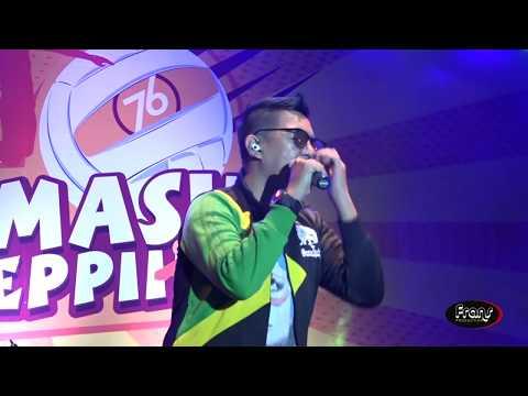 Souljah - Jatah Mantan Live In Banjarnegara 9 Des 2017