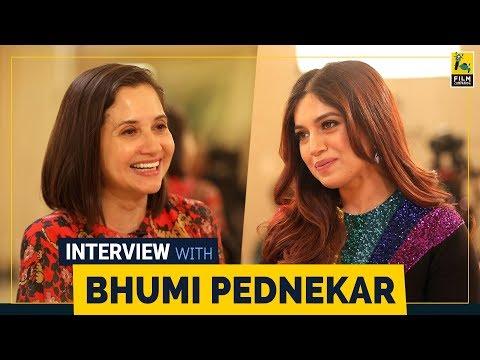 Bhumi Pednekar Interview With Anupama Chopra | Takht | Lust Stories | Film Companion