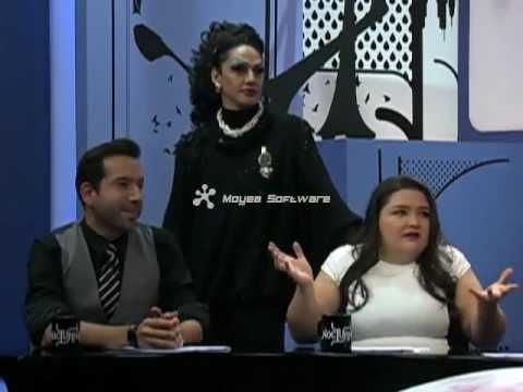 Nocturninos - La Academia es la version de American Idol según Roberto Romagnoli