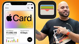 Apple Credit Card Benefits in 2021: Watch BEFORE You Apply!