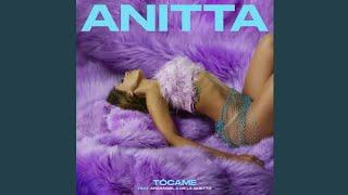 Baixar Anitta - Tócame (feat. Arcangel & De La Ghetto) [Official Audio]