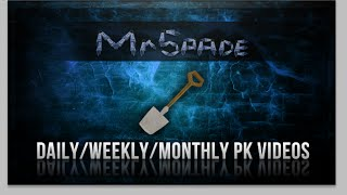 Daily/Weekly/Monthly Mini Pk Video #39 - Low Level Mage Pking #OurWild