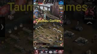 ZUMBIS DO RAMADÃ/Last Empire War Z