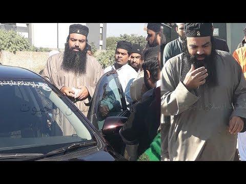 Mery Murshid Aye Allah Allah | Mufti Jamal Ud Din Baghdadi | (Abad-E-Mustafa) || Video # 336