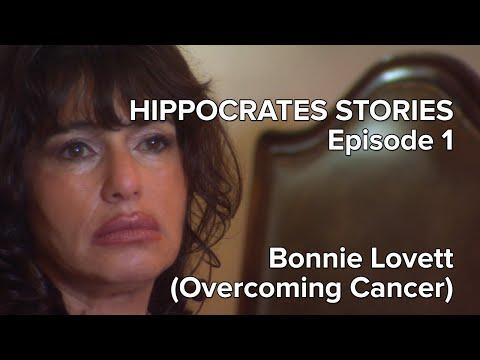 Hippocrates Stories - Bonnie Lovett - Overcoming Cancer