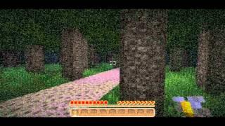 Minecraft Mod: Slender Reimagined - Map Playthrough