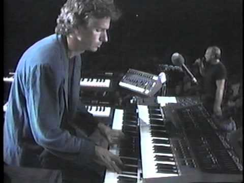 Genesis Live 1992 Invisible Touch Texas Stadium