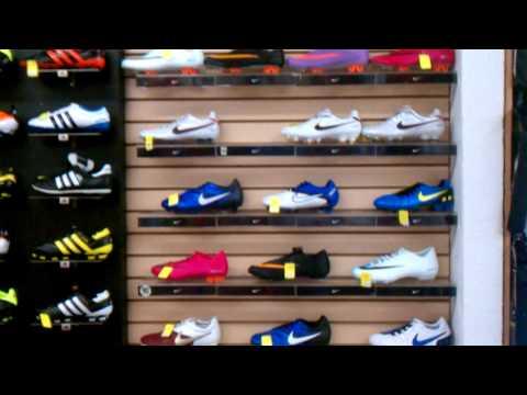 Soccer Stores Glendale Location