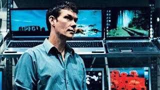 Gary Mckinnon - NASA hack and Proof of Alien Coverup