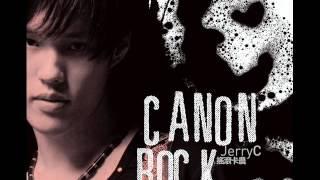 JerryC - Canon Rock