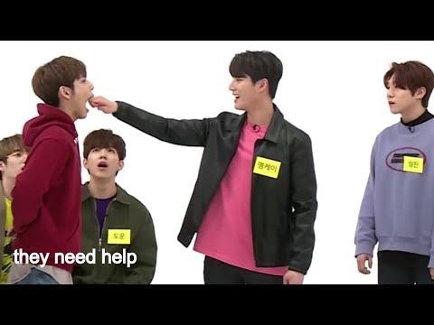 day6 crack #1 - jyp pls help them Mp3