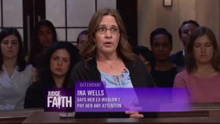 Judge Faith - House Holding   You're Cheating Heart (Season 2: Full Episode #68) thumbnail