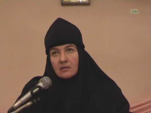 Семейные проблемы в вопросах и ответах. монахиня Нина (Крыгина)