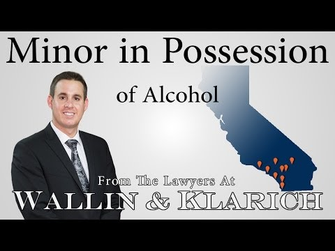 dating laws in california minor