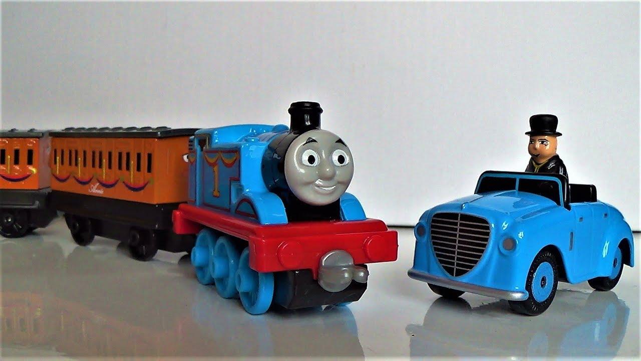 паровозик Томас и его друзья - праздник на Содоре - игрушки для мальчиков - видео для детей