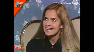 """🎭 Сериал """"Мануэла"""" 83 серия, 1991 год, Гресия Кольминарес, Хорхе Мартинес"""