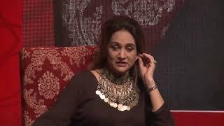 Conversation with Bushra Ansari