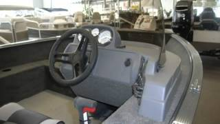 2014 Lund REBEL XL SS 1650  Used Boats - Alexandria,Minnesota - 2014-02-21