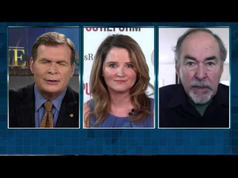 Newsmax Prime | David Horowitz and Abby Alger on conservative college students are being muzzled