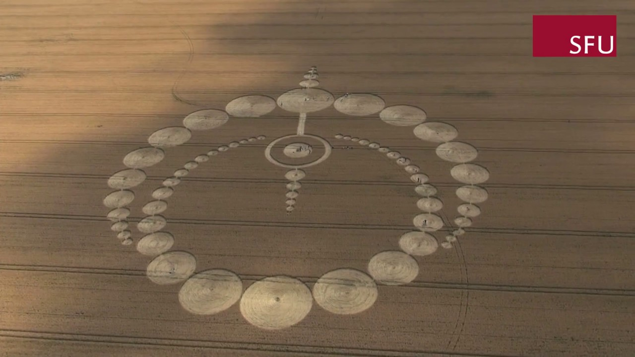 Image result for crop circles alien