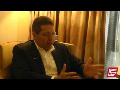 Interview with Marriott International