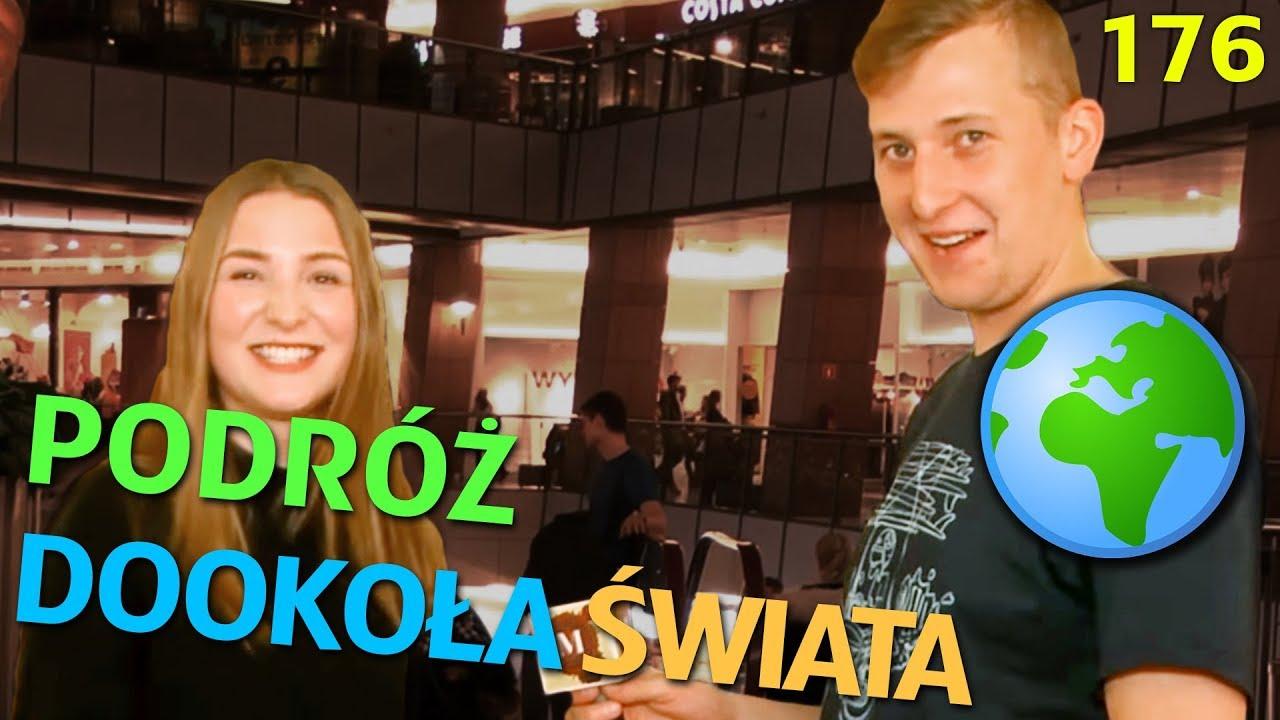 PODRÓŹ DOOKOŁA ŚWIATA (Piotrek Szumowski) #176