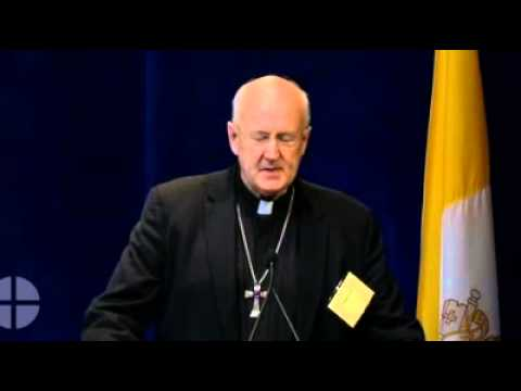 Msgr. Steenson's State of the Ordinariate Address to the US Catholic Bishops Conference