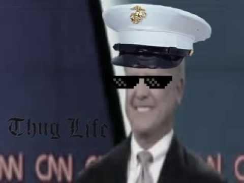 Jim Webb Thug Life