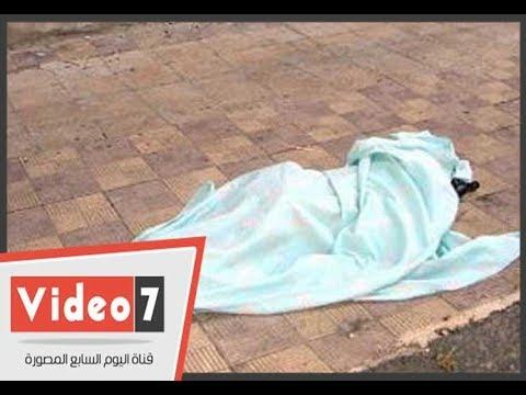 شاهدة تروى تفاصيل اللحظات الأخيرة لجريمة ممرضة قتلها زوجها بمصر القديمة  - 17:22-2018 / 2 / 9