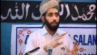 Urdu Speech: Importance of Nizam-e-Jama'at at Jalsa Salana Kerang, Orissa, India 2006