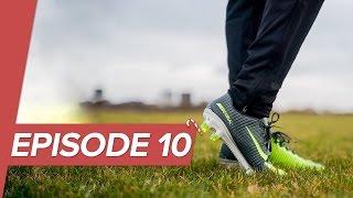 Top 5 Boots 2016 JayMike - Episode 10 | Christmas in Unisport 2016 w/Nike Mercurial Vapor 11