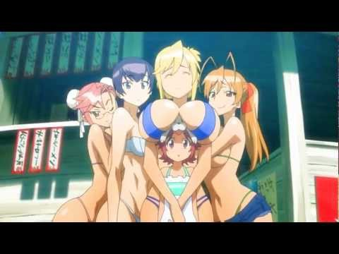 Download High School of The Dead Abridged OVA  [The Real Episode]