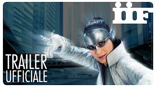 Silver Hawk | TRAILER ORIGINALE
