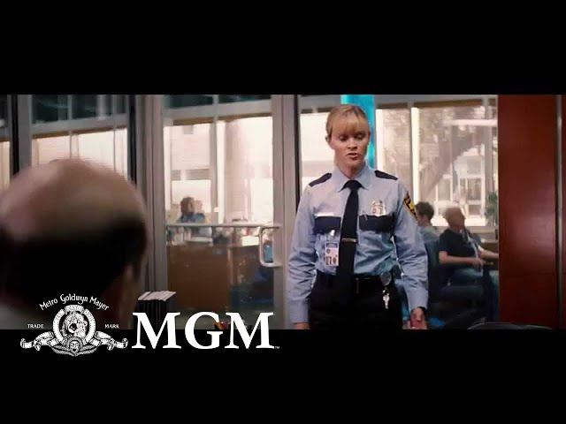 Hot Pursuit | Official Trailer