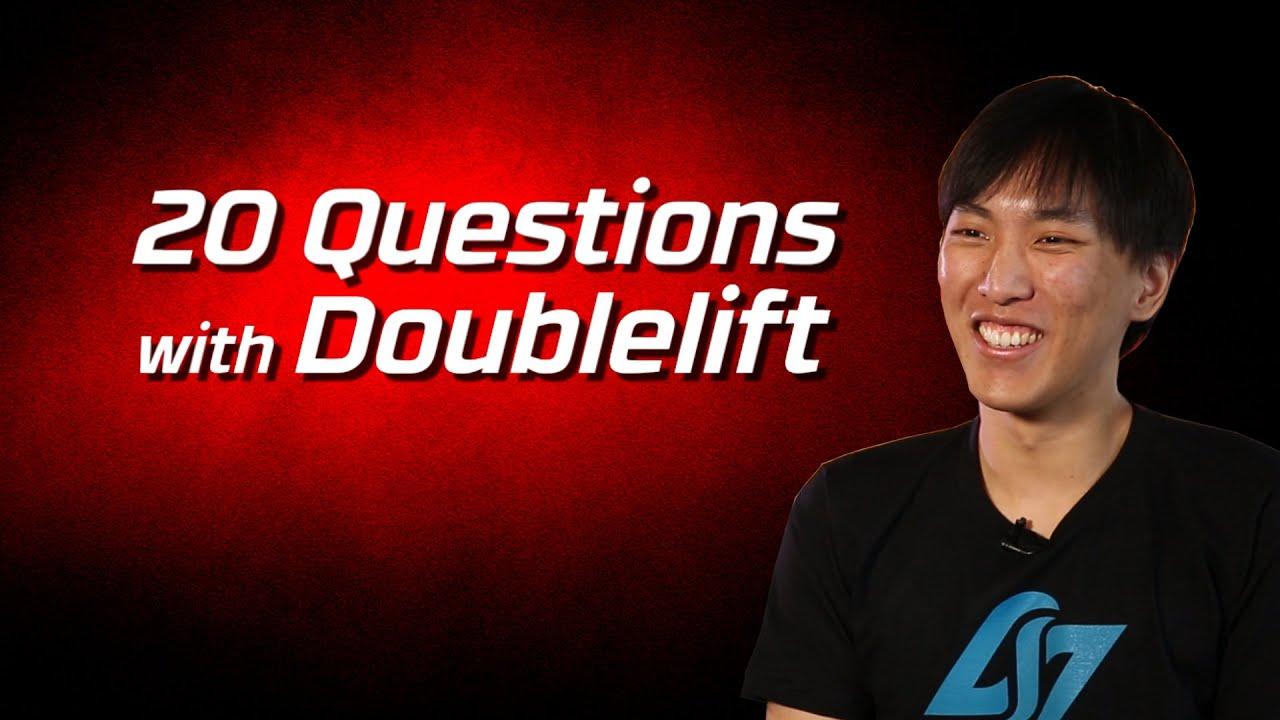 CLG Doublelift 20 Questions