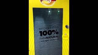 potato chips vending machine